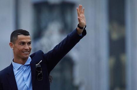 رونالدو يرفض صفقة ضخمة تهدف للترويج للسياحة السعودية