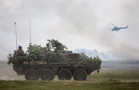 أتالايار: الناتو في طريقه إلى التفكك بسبب هذه العوامل