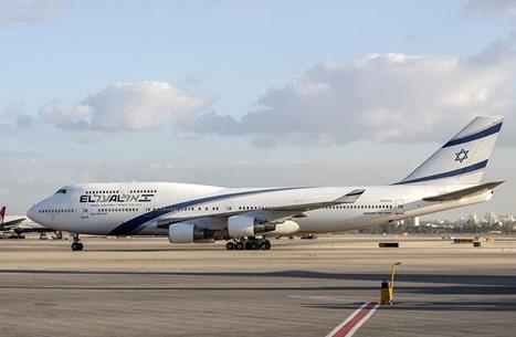 شركة إسرائيلية تستعد لتسيير 14 رحلة جوية للإمارات أسبوعيا
