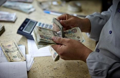 """""""مركزي مصر"""": ارتفاع الدين الخارجي إلى 129.2 مليار دولار"""