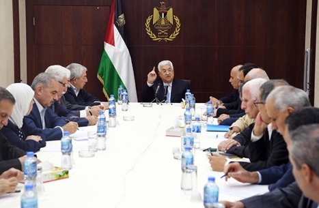 ضابط إسرائيلي: السلطة الفلسطينية معنية بهدوء الضفة الغربية