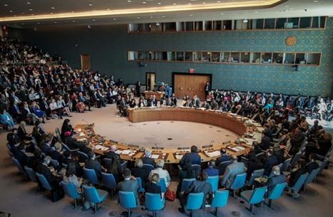 واشنطن تفشل بيانا لمجلس الأمن بخصوص غزة قدمته تونس والصين