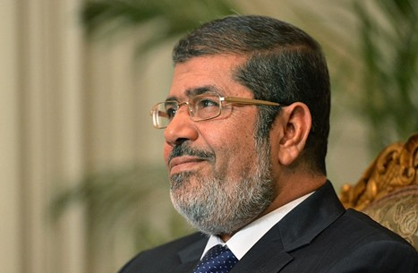 شهادة سفير سعودي سابق لدى مصر حول رئاسة مرسي (شاهد)