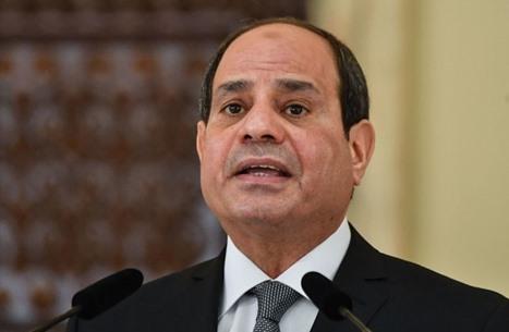 نظام السيسي يحشد أنصاره للتظاهر الجمعة