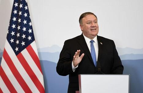 """بومبيو: روسيا ستدفع """"ثمنا باهظا"""" إذا ثبتت """"مكافآت طالبان"""""""