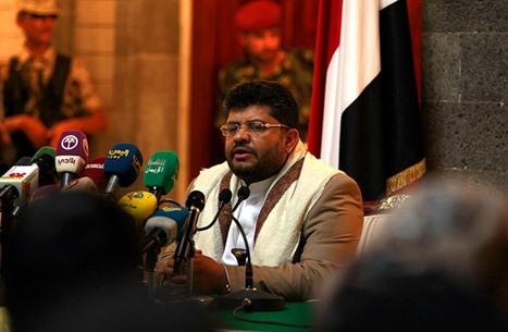 """""""الحوثي"""" تعلق على تقرير خاشقجي وتتهم إدارة ترامب بالتورط"""