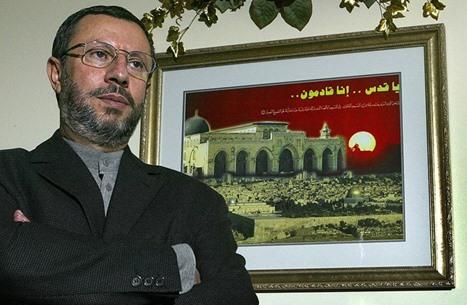 بروفيسور فلسطيني يتحدث عن معاناته داخل سجون أمريكا