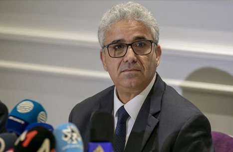 """باشاغا: التدخل الدولي في ليبيا أكبر تحد أمام """"وقف النار"""""""