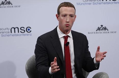 NYT: زوكربيرغ فشل في حذف خطاب الكراهية من فيسبوك
