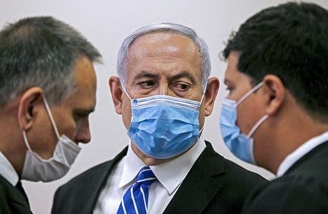 صحيفة: نتنياهو يتهرب من مخالفاته الإجرامية على حساب الدولة