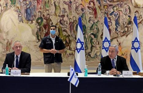 4 سيناريوهات أمام تشكيل الحكومة الإسرائيلية