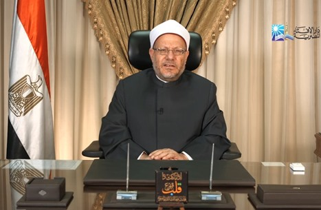 """""""إفتاء مصر"""" تلحق بكبار علماء السعودية في موقفها من الإخوان"""