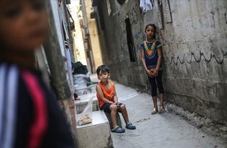 FP: كورونا ساهم بتفاقم الأزمة الاقتصادية في سوريا