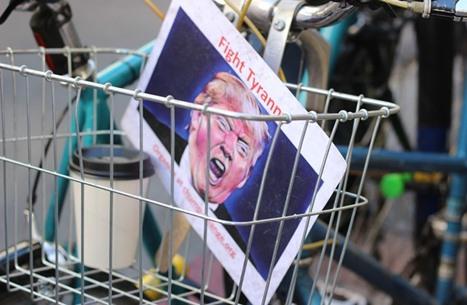 WP: مكانة أمريكا العالمية انهارت بسبب ترامب