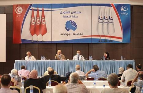 شورى النهضة يناقش 3 ملفات ساخنة بينها حكومة المشيشي