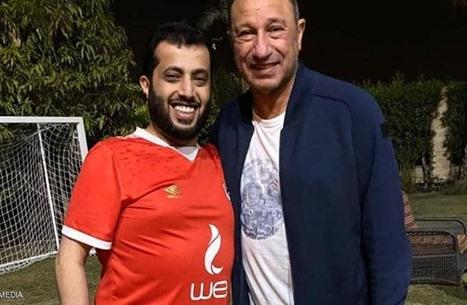 """آل الشيخ يفاجئ الجميع ويتنازل عن قضاياه ضد """"الأهلي"""""""