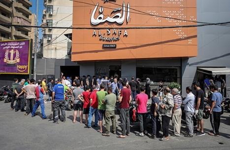 الحكومة اللبنانية تحظر إعادة تصدير السلع المدعومة