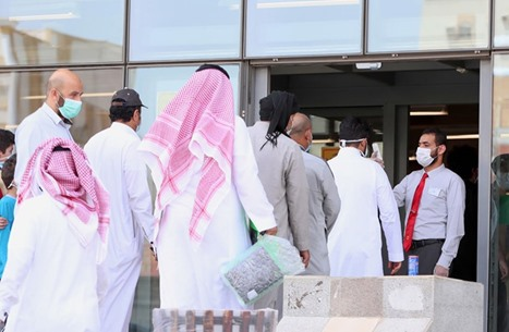 السعودية ترفض إلغاء زيادة ضريبة القيمة المضافة لـ3 أمثالها