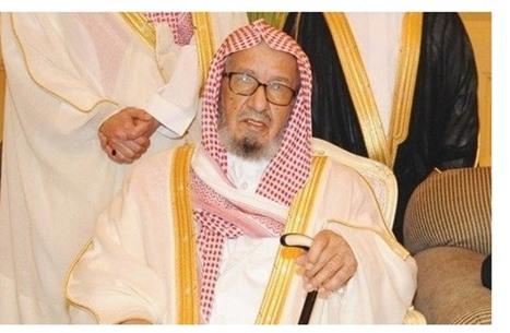"""وفاة """"مستشار الملوك"""" في السعودية بعد صراع مع المرض"""