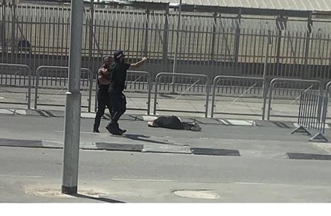 استشهاد أسيرة محررة برصاص الاحتلال شمال القدس (شاهد)