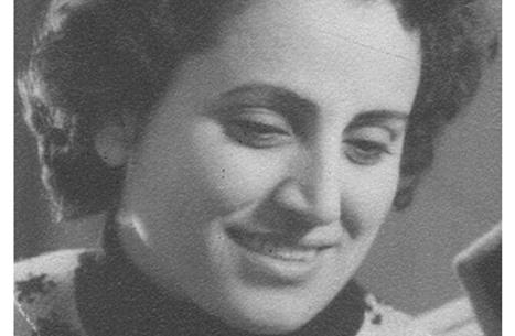 """فاطمة البديري.. أول عربية تبث عبر ميكروفون """"هنا القدس"""""""