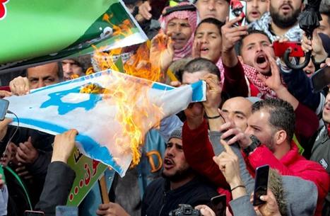 ما هو مستقبل علاقة الأردن بالاحتلال بعد رحيل نتنياهو؟