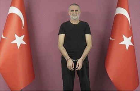 تركيا تلقي القبض على قيادي كبير في تنظيم الدولة