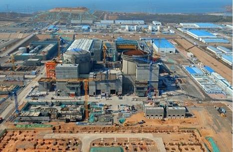 تسرب إشعاعي بمحطة نووية صينية.. وبكين تهوّن من مخاطره