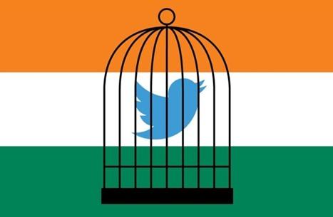 تايم: فصل جديد من التضييق على حرية التعبير في الهند
