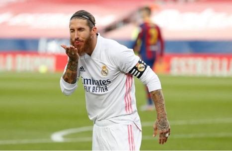 وكيل أعمال راموس السابق يثور في وجه اللاعب بسبب ريال مدريد