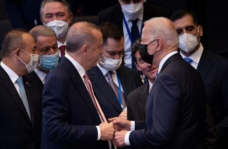 ما مطالب أنقرة من واشنطن لإبقاء قواتها في مطار كابل؟