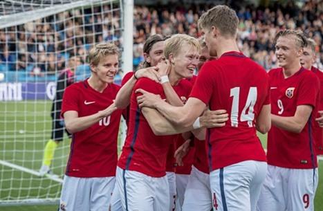 """النرويج تحسم قرارها بشأن """"مقاطعة كأس العالم بقطر"""""""