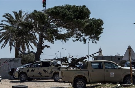 ما تأثير انقلاب السودان على ملف المرتزقة في ليبيا؟