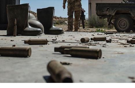 مقتل العشرات في غارة جوية على سوق بإقليم تيغراي