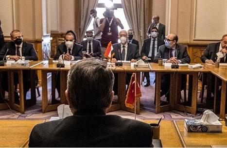 أنقرة تطلب من إعلاميين مصريين وقف برامجهم من تركيا