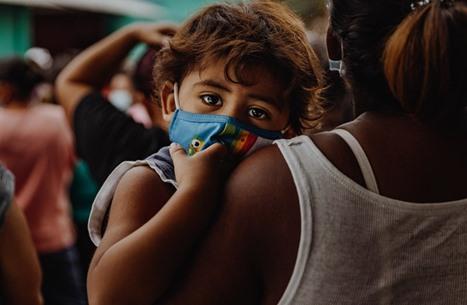 """منظمة الصحة العالمية تحذر من شبح سلالة """"دلتا"""""""