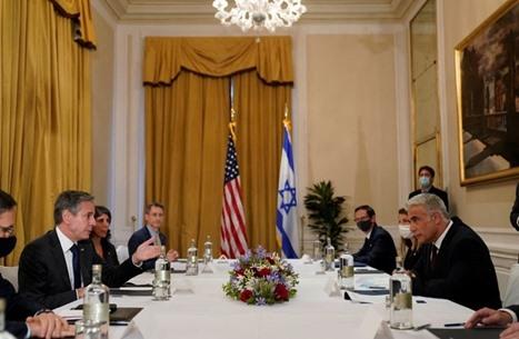 خيبة أمريكية من تضليل إسرائيلي حول افتتاح قنصلية بالقدس