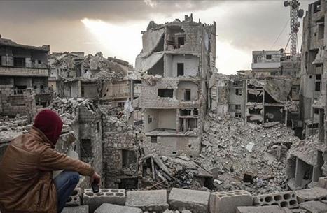 الأمم المتحدة تكشف عدد القتلى في سوريا خلال 10 سنوات