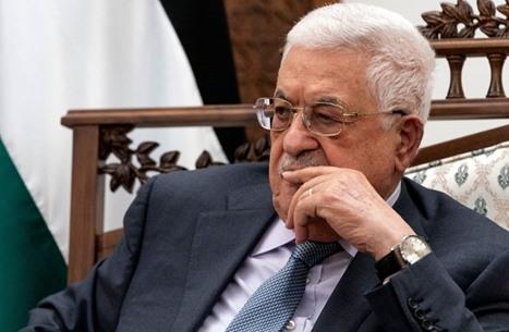 """ضابط إسرائيلي: نصمت على """"عباس"""" خشية صعود حماس"""