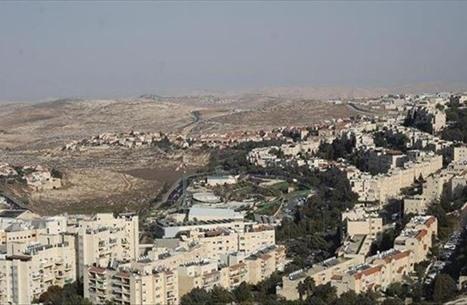 الاحتلال يقر بناء 3000 وحدة استيطانية بالضفة الغربية