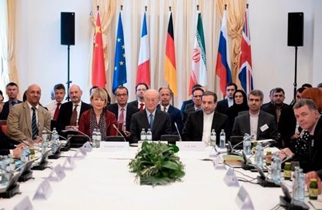"""استعداد أوروبي للقاء الإيرانيين.. وتحذير من ضياع فرصة """"جنيف"""""""