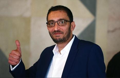 السلطات التونسية تفرج عن النائب ياسين العياري