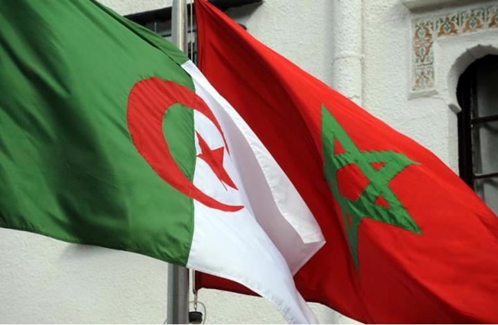 """هجوم جزائري ضد المغرب.. """"تآمُر واستقواء بإسرائيل"""" (شاهد)"""