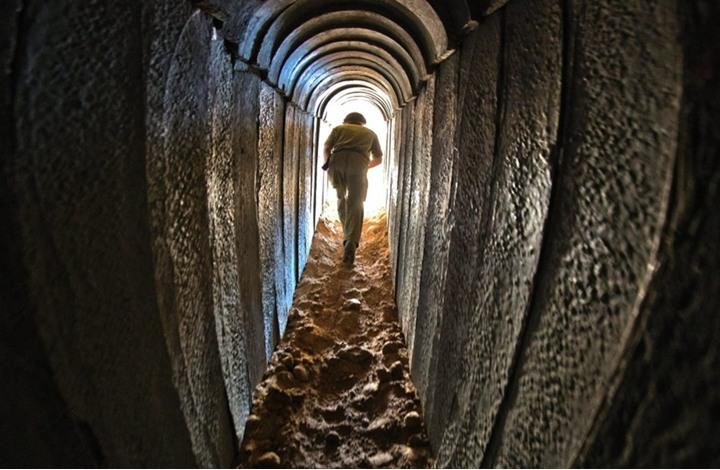 كاتب إسرائيلي: كشف النفق لن يوقف سعي حماس لتحقيق انتصار