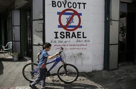 """مسؤول إسرائيلي يقدم خارطة طريق لمحاربة الـ""""BDS"""""""