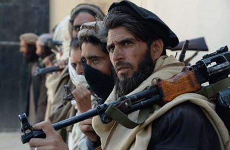 """""""طالبان"""" تعلّق على تنصيب ترامب وتوجه له رسالة تحذيرية"""