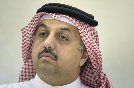 وزير الدفاع القطري: ترامب تخلى عن دعمه لدول الحصار