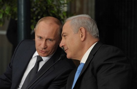 سفير إسرائيلي يتحدث عن الحرب الباردة.. أين الاحتلال منها؟