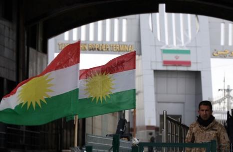 أمريكا تفرض عقوبات على سفير طهران بالعراق وكيانات إيرانية
