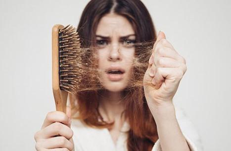 إليك 6 أسرار للحصول على شعر ناعم صحي